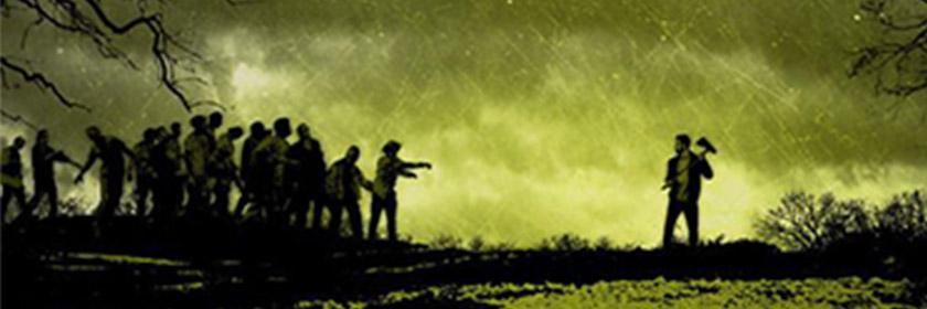 математическая формула распространения нашествия зомби