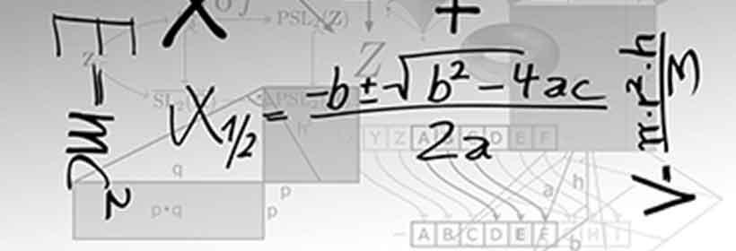 Усвоение математических правил
