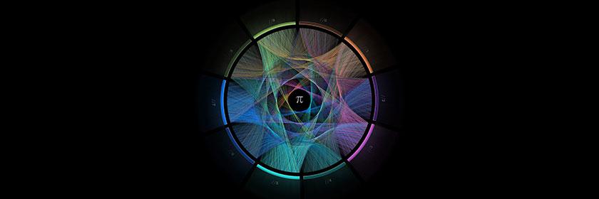 Что общего у атома водорода с числом Пи