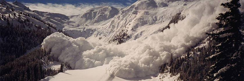 Математический прорыв в борьбе с сокрушающей силой лавин