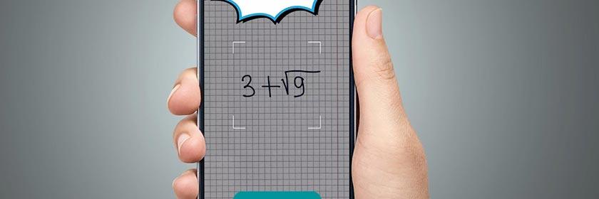 Mathpix - быстрое решение математических упражнений