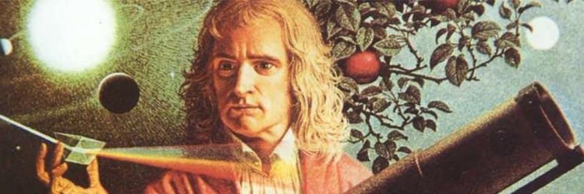 Математика Ньютона в наше время оценивается почти в  4 миллиона долларов